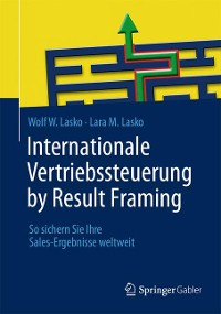 Cover Internationale Vertriebssteuerung by Result Framing