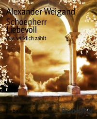 Cover Liebevoll