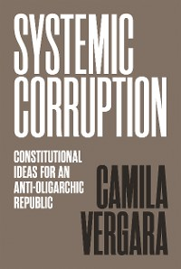 Cover Systemic Corruption