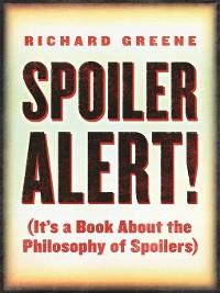 Cover Spoiler Alert!
