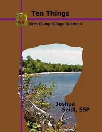 Cover Ten Things: Birch Clump Village Reader 4
