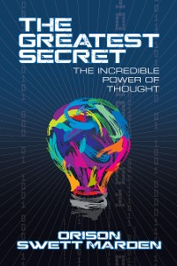 Cover The Greatest Secret