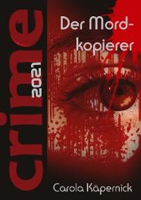 Cover Crimetime - Der Mordkopierer