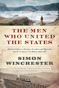 Cover Men Who United the States