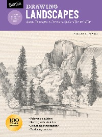 Cover Drawing: Landscapes with William F. Powell