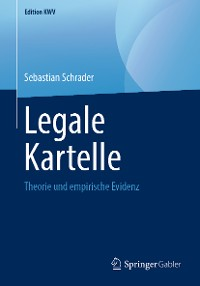 Cover Legale Kartelle