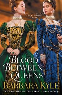 Cover Blood Between Queens