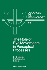 Cover Role of Eye Movements in Perceptual Processes
