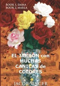 Cover El Jarrón Con Muchas Canicas De Colores