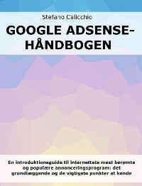 Cover Google Adsense-håndbogen