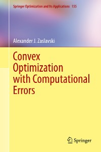 Cover Convex Optimization with Computational Errors