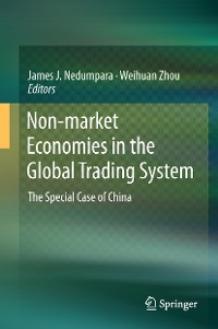 Cover Non-market Economies in the Global Trading System