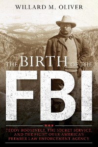 Cover The Birth of the FBI