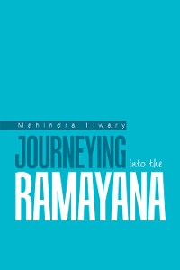 Cover Journeying into the Ramayana