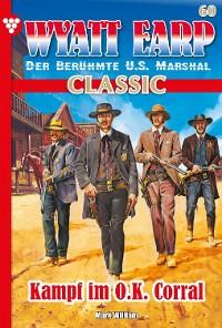 Cover Wyatt Earp Classic 60 – Western