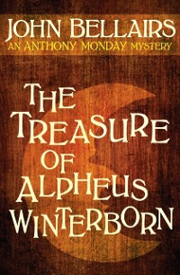 Cover Treasure of Alpheus Winterborn