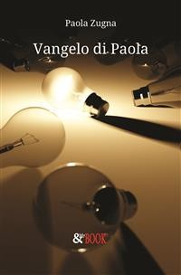 Cover Vangelo di Paola