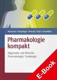 Cover Pharmakologie kompakt