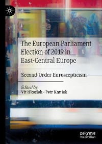 Cover The European Parliament Election of 2019 in East-Central Europe