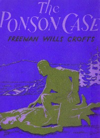Cover The Ponson Case