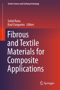Cover Fibrous and Textile Materials for Composite Applications