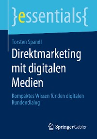 Cover Direktmarketing mit digitalen Medien