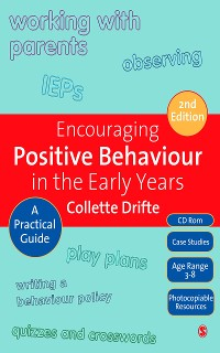 Cover Encouraging Positive Behaviour in the Early Years