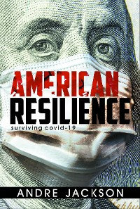 Cover AMERICAN RESILIENCE