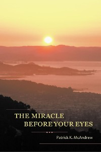 Cover The Miracle Before Your Eyes
