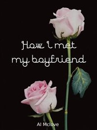 Cover How I met my boyfriend