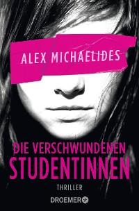 Cover Die verschwundenen Studentinnen