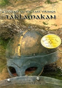 Cover LEGEND OF THE LAST VIKINGS - Action and Adventure along the Silk Route