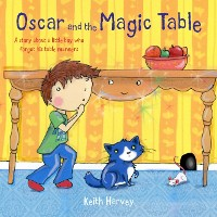 Cover Oscar and the Magic Table