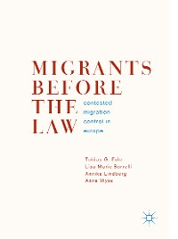 Cover Migrants Before the Law