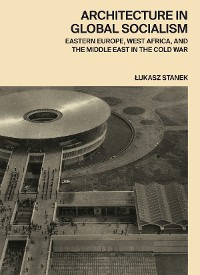 Cover Architecture in Global Socialism