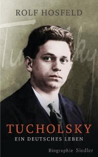 Cover Tucholsky