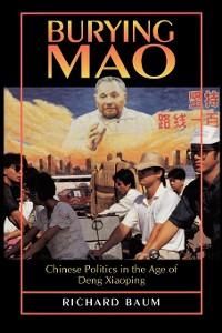 Cover Burying Mao