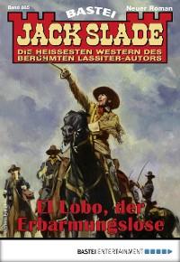 Cover Jack Slade 885 - Western
