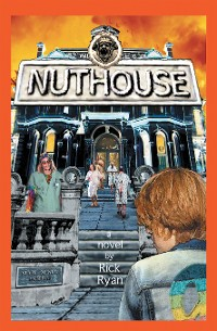 Cover Nuthouse