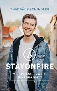 Cover STAYONFIRE