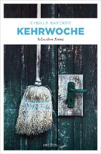 Cover Kehrwoche