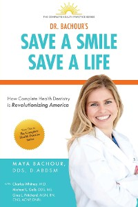 Cover Save A Smile, Save A Life