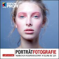 Cover Porträtfotografie