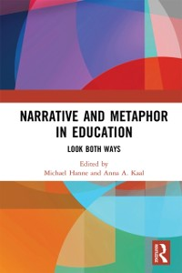 Cover Narrative and Metaphor in Education