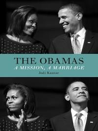 Cover The Obamas