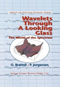Cover Wavelets Through a Looking Glass