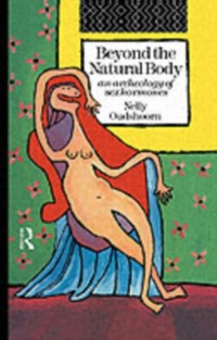 Cover Beyond the Natural Body