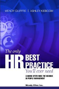 Cover The Only HR Best Practice You'll Ever Need