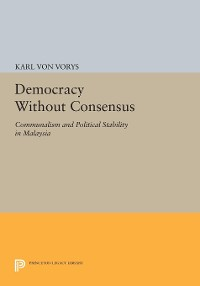 Cover Democracy Without Consensus