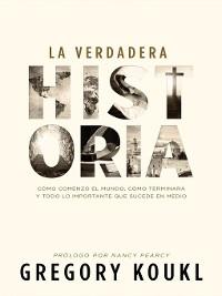 Cover La verdadera historia